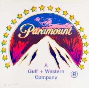 Andy Warhol Paramount 1985