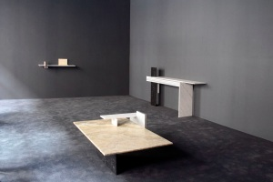 ROBERT STADLER - Exhibition View