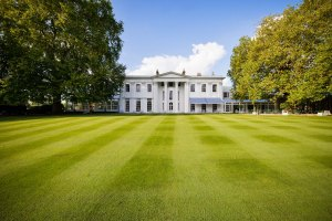 The Hurlingham Club, Clubhouse Courtesy of The Hurlingham Club