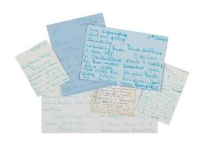 Hepburn Letters