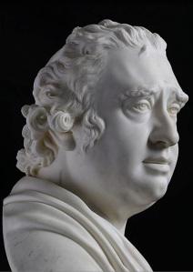 William Agnew & Co Joseph Nollekens The Eyebrow and the Courtesan c.1796 Courtesy William Agnew & Co