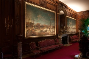 (After)The East Gallery, Waddesdon Manor, The Rothschild Collection (The National Trust). Photo Mike Fear © The National Trust, Waddesdon Manor