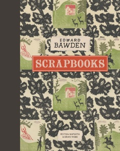 Bawden Scrapbooks Covert