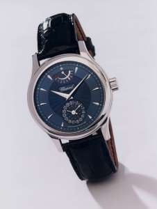 L.U.C Quattro One by Chopard