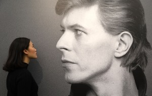 'Bowie/Collector' (Photo by Tim P. Whitby/Tim Whitby/ Getty Images for Sotheby's)