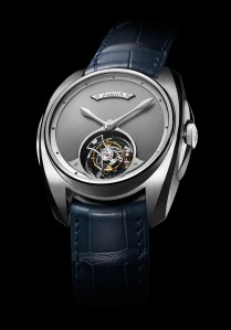 Tourbillon Heure Minute by AkriviA