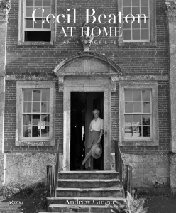 : © Cecil Beaton at Home: An Interior Life by Andrew Ginger, Rizzoli New York, 2016