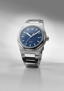 The Laureato 2016 by Girard-Perregaux