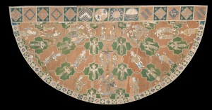 The Syon Cope Date: 1310-1320 (c) Victoria and Albert Museum