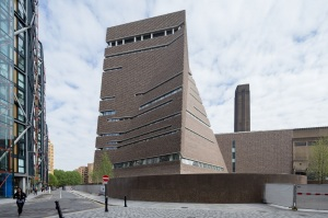 The new Tate Modern Switch House Photo copyright Iwan Baan