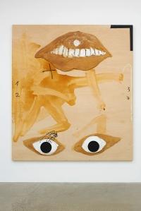 Antoni Tàpies - Installation View Photo: Sylvain Deleu Image Courtesy Timothy Taylor