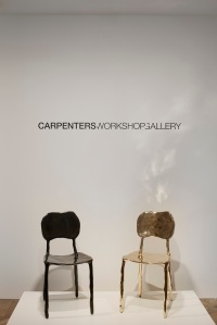 Courtesy Carpenters Workshop Gallery